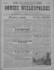 Goniec Wielkopolski: najstarszy i najtańszy niezależny dziennik demokratyczny 1930.09.26 R.54 Nr222