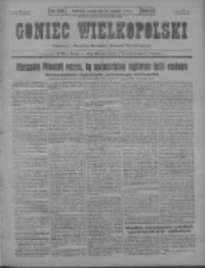 Goniec Wielkopolski: najstarszy i najtańszy niezależny dziennik demokratyczny 1930.09.30 R.54 Nr226