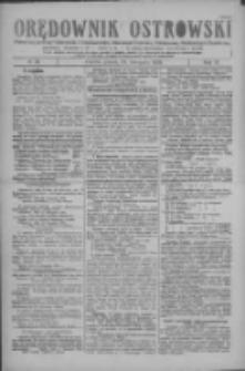 Orędownik Ostrowski: pismo na miasto i powiaty Ostrowski i Odolanowski oraz miast Ostrowa, Odolanowa, Sulmierzyc i Raszkowa 1928.11.23 R.77 Nr94