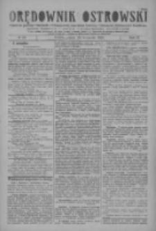 Orędownik Ostrowski: pismo na miasto i powiaty Ostrowski i Odolanowski oraz miast Ostrowa, Odolanowa, Sulmierzyc i Raszkowa 1928.11.30 R.77 Nr96