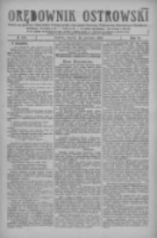 Orędownik Ostrowski: pismo na miasto i powiaty Ostrowski i Odolanowski oraz miast Ostrowa, Odolanowa, Sulmierzyc i Raszkowa 1928.12.25 R.77 Nr103