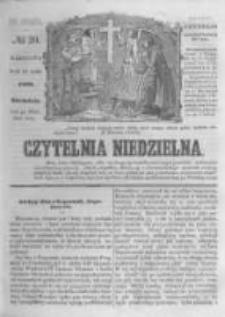 Czytelnia Niedzielna. 1859 R.4 nr20