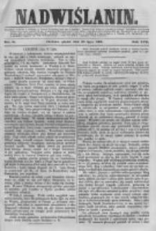 Nadwiślanin. 1866.07.20 R.17 nr81
