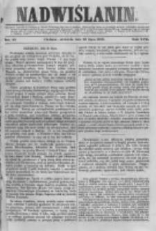 Nadwiślanin. 1866.07.22 R.17 nr82