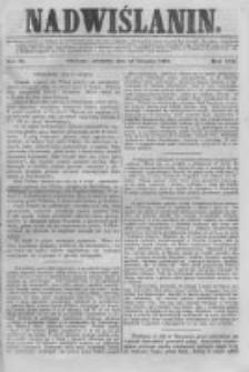 Nadwiślanin. 1866.08.12 R.17 nr91
