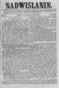 Nadwiślanin. 1866.08.22 R.17 nr95