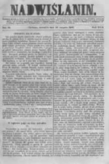 Nadwiślanin. 1866.08.26 R.17 nr97