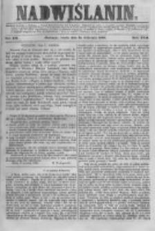 Nadwiślanin. 1866.09.12 R.17 nr104