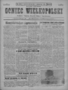 Goniec Wielkopolski: najstarszy i najtańszy niezależny dziennik demokratyczny 1930.10.05 R.54 Nr231