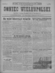 Goniec Wielkopolski: najstarszy i najtańszy niezależny dziennik demokratyczny 1930.10.09 R.54 Nr234