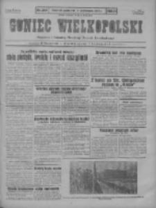 Goniec Wielkopolski: najstarszy i najtańszy niezależny dziennik demokratyczny 1930.10.10 R.54 Nr235