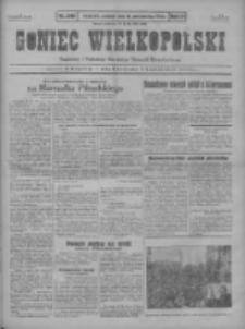 Goniec Wielkopolski: najstarszy i najtańszy niezależny dziennik demokratyczny 1930.10.16 R.54 Nr240