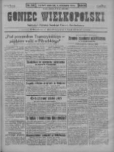 Goniec Wielkopolski: najstarszy i najtańszy niezależny dziennik demokratyczny 1930.10.18 R.54 Nr242