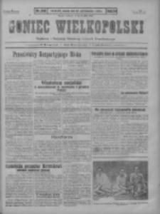 Goniec Wielkopolski: najstarszy i najtańszy niezależny dziennik demokratyczny 1930.10.25 R.54 Nr248