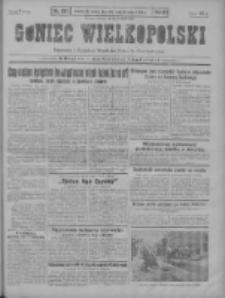 Goniec Wielkopolski: najstarszy i najtańszy niezależny dziennik demokratyczny 1930.10.29 R.54 Nr251