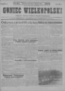 Goniec Wielkopolski: najstarszy i najtańszy niezależny dziennik demokratyczny 1930.11.04 R.54 Nr255