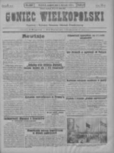 Goniec Wielkopolski: najstarszy i najtańszy niezależny dziennik demokratyczny 1930.11.06 R.54 Nr257