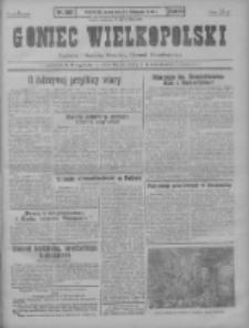 Goniec Wielkopolski: najstarszy i najtańszy niezależny dziennik demokratyczny 1930.11.12 R.54 Nr262