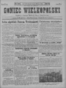 Goniec Wielkopolski: najstarszy i najtańszy niezależny dziennik demokratyczny 1930.11.20 R.54 Nr269