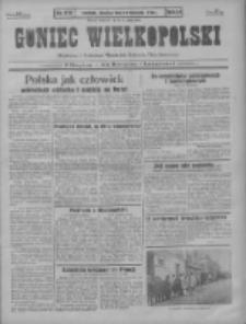 Goniec Wielkopolski: najstarszy i najtańszy niezależny dziennik demokratyczny 1930.11.23 R.54 Nr272