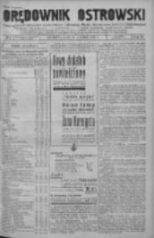 Orędownik Ostrowski: pismo na powiat ostrowski i miasto Ostrów, Odolanów, Mikstat, Sulmierzyce, Raszków i Skalmierzyce 1938.04.20 R.87 Nr47