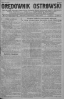 Orędownik Ostrowski: pismo na powiat ostrowski i miasto Ostrów, Odolanów, Mikstat, Sulmierzyce, Raszków i Skalmierzyce 1938.05.09 R.87 Nr55