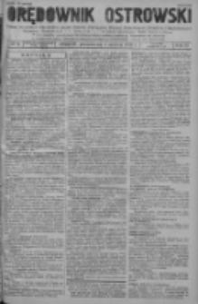 Orędownik Ostrowski: pismo na powiat ostrowski i miasto Ostrów, Odolanów, Mikstat, Sulmierzyce, Raszków i Skalmierzyce 1938.08.08 R.87 Nr94