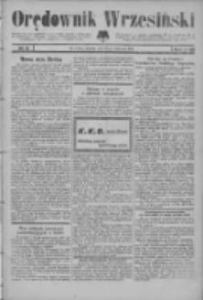 Orędownik Wrzesiński 1936.01.25 R.18 Nr9