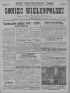 Goniec Wielkopolski: najstarszy i najtańszy niezależny dziennik demokratyczny 1930.12.03 R.54 Nr280