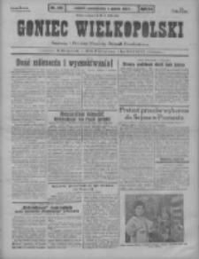 Goniec Wielkopolski: najstarszy i najtańszy niezależny dziennik demokratyczny 1930.12.04 R.54 Nr281