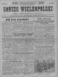 Goniec Wielkopolski: najstarszy i najtańszy niezależny dziennik demokratyczny 1930.12.06 R.54 Nr283