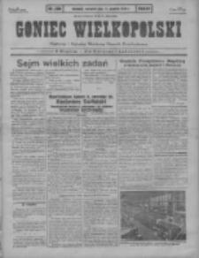 Goniec Wielkopolski: najstarszy i najtańszy niezależny dziennik demokratyczny 1930.12.11 R.54 Nr286