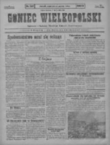 Goniec Wielkopolski: najstarszy i najtańszy niezależny dziennik demokratyczny 1930.12.12 R.54 Nr287