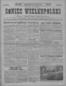Goniec Wielkopolski: najstarszy i najtańszy niezależny dziennik demokratyczny 1930.12.13 R.54 Nr288