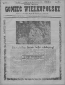Goniec Wielkopolski: najstarszy i najtańszy niezależny dziennik demokratyczny 1930.12.25 T.54 Nr298