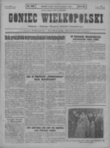 Goniec Wielkopolski: najstarszy i najtańszy niezależny dziennik demokratyczny 1930.12.30 T.54 Nr300