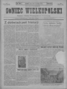 Goniec Wielkopolski: najstarszy i najtańszy niezależny dziennik demokratyczny 1930.12.31 T.54 Nr301