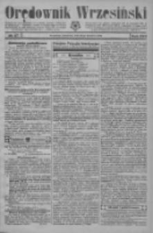 Orędownik Wrzesiński 1935.04.18 R.17 Nr47