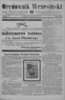 Orędownik Wrzesiński 1935.05.18 R.17 Nr59