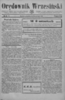 Orędownik Wrzesiński 1936.01.30 R.18 Nr11