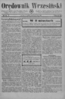 Orędownik Wrzesiński 1936.02.06 R.18 Nr15