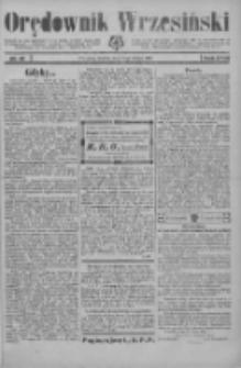 Orędownik Wrzesiński 1936.02.15 R.18 Nr18