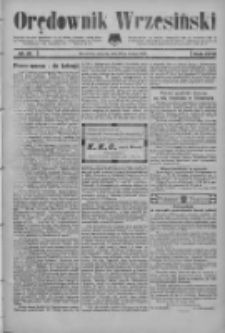 Orędownik Wrzesiński 1936.02.18 R.18 Nr19