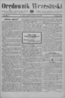 Orędownik Wrzesiński 1936.02.20 R.18 Nr20