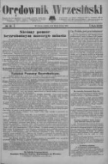 Orędownik Wrzesiński 1936.02.22 R.18 Nr21