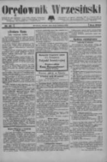 Orędownik Wrzesiński 1936.04.21 R.18 Nr45
