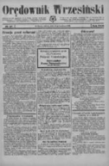 Orędownik Wrzesiński 1936.04.25 R.18 Nr47