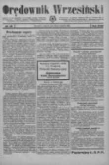 Orędownik Wrzesiński 1936.04.28 R.18 Nr48