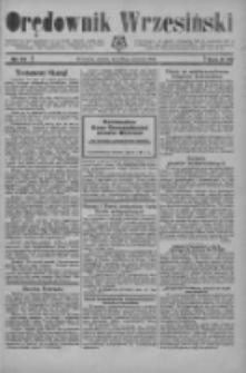 Orędownik Wrzesiński 1936.06.13 R.18 Nr67