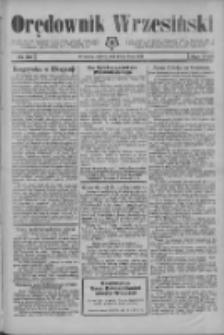Orędownik Wrzesiński 1936.07.25 R.18 Nr84